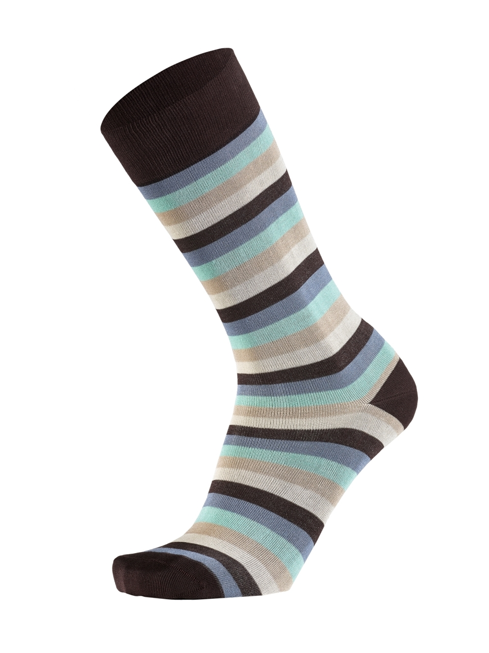 Picture of STRIPES BROWN