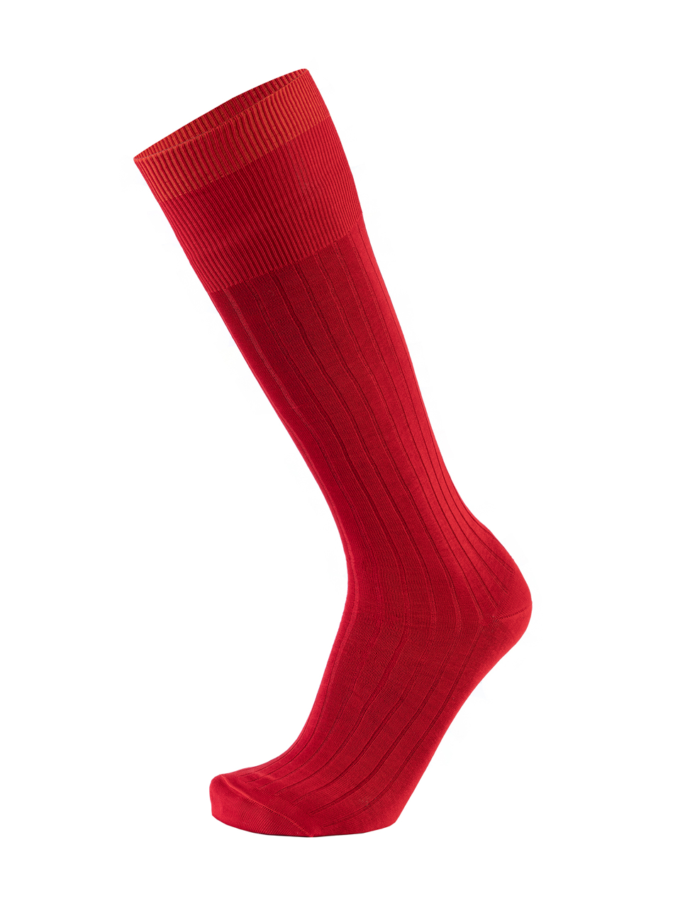 Picture of HIGH KNEE CANALÉ RED