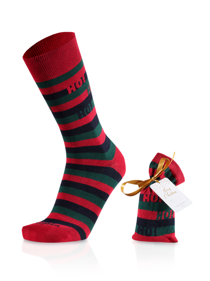 Picture of XMAS STRIPES