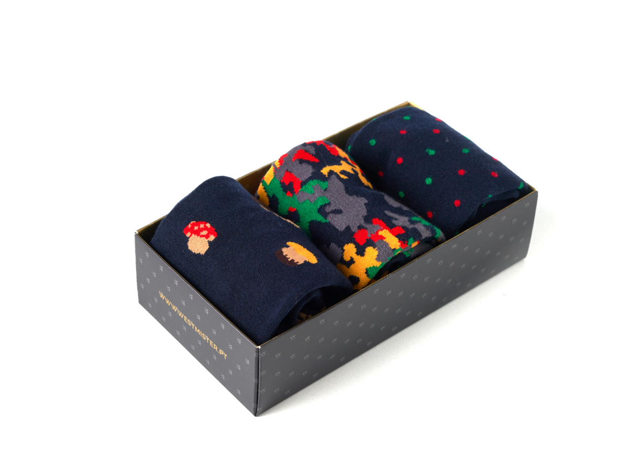 Picture of GIFTBOX AUTUMN