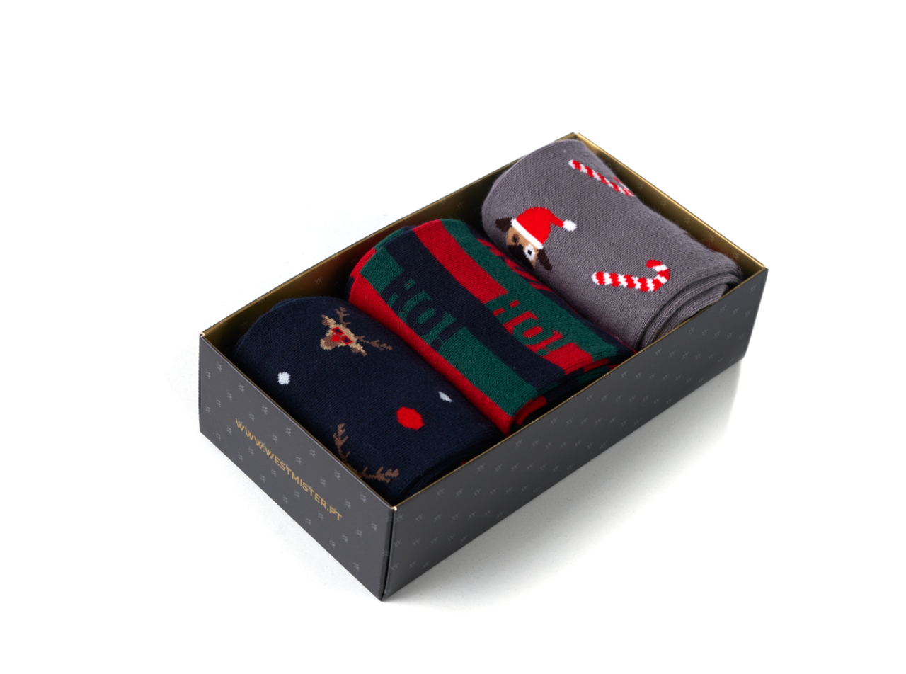 Picture of GIFTBOX XMAS TIME