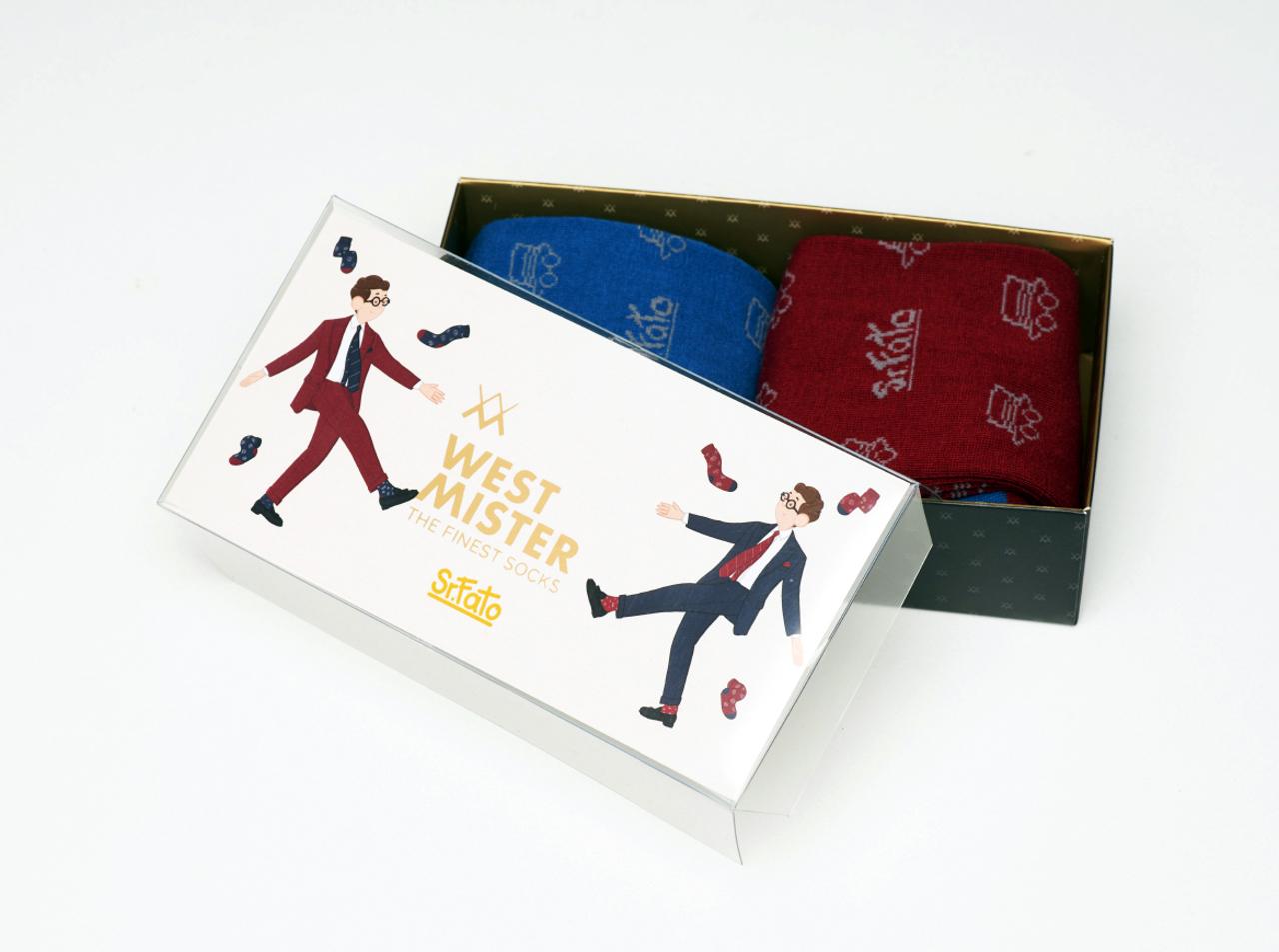 Picture of GIFT BOX FATO CLUB