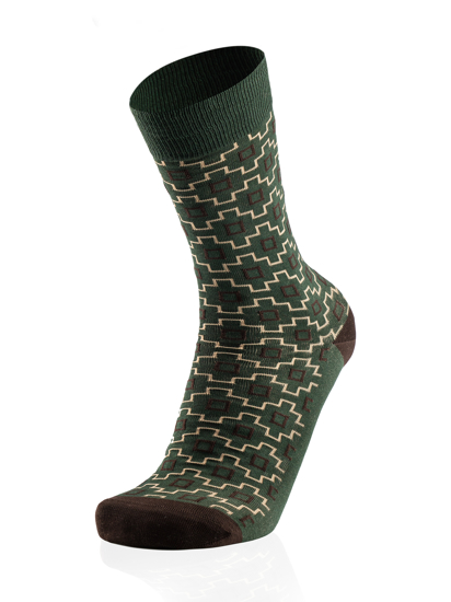 Picture of MOSAIC DARK GREEN